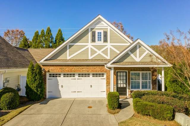 200 Abercorn Way, Woodstock, GA 30188 (MLS #6811302) :: Path & Post Real Estate