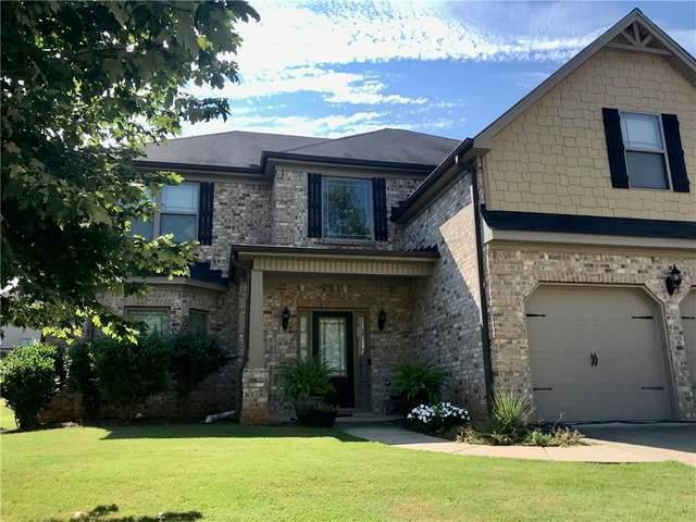3568 Clarecastle Drive, Buford, GA 30519 (MLS #6811305) :: North Atlanta Home Team