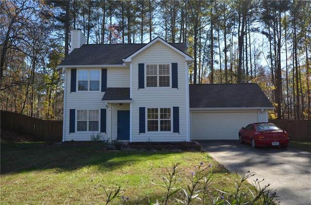 15 Maddox Road SE, Acworth, GA 30102 (MLS #6811311) :: North Atlanta Home Team