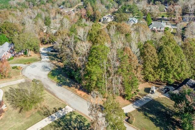 530 Milton Drive, Mcdonough, GA 30252 (MLS #6811315) :: KELLY+CO