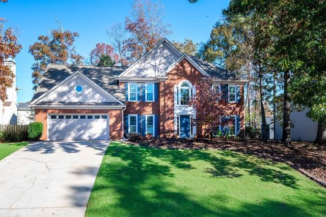 5560 Ashwind Trc, Johns Creek, GA 30005 (MLS #6811322) :: North Atlanta Home Team