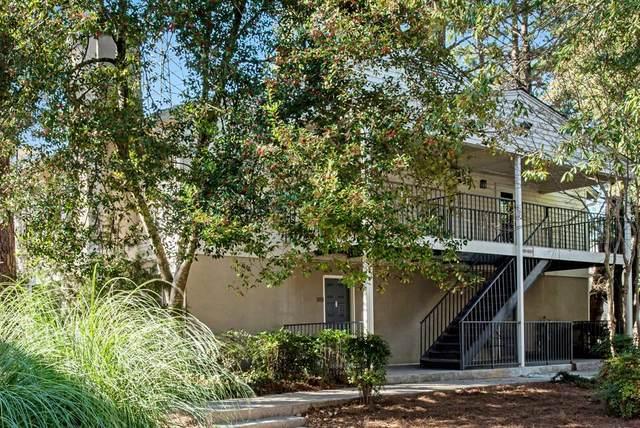8001 Wingate Way #8001, Sandy Springs, GA 30350 (MLS #6811327) :: Oliver & Associates Realty
