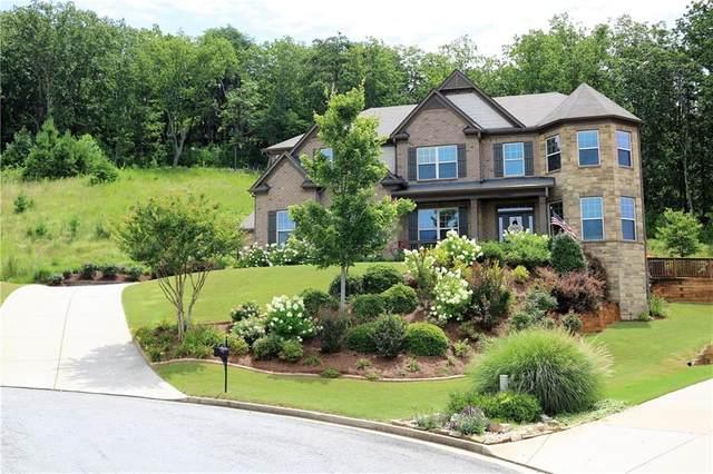 4392 Cades Pointe, Marietta, GA 30066 (MLS #6811351) :: North Atlanta Home Team