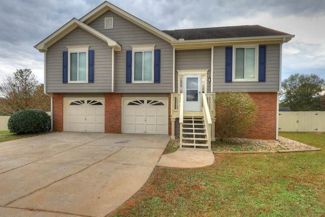 170 N Park Place #27, Covington, GA 30016 (MLS #6811353) :: North Atlanta Home Team