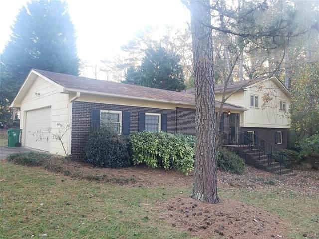 1533 Harbour Oaks Road, Tucker, GA 30084 (MLS #6811360) :: North Atlanta Home Team