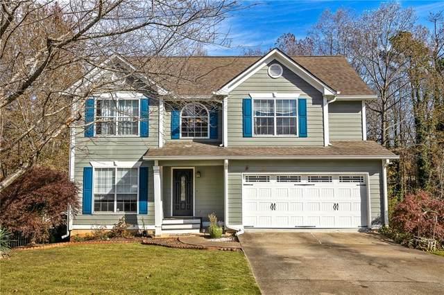 2455 Fosters Mill Court, Suwanee, GA 30024 (MLS #6811361) :: North Atlanta Home Team