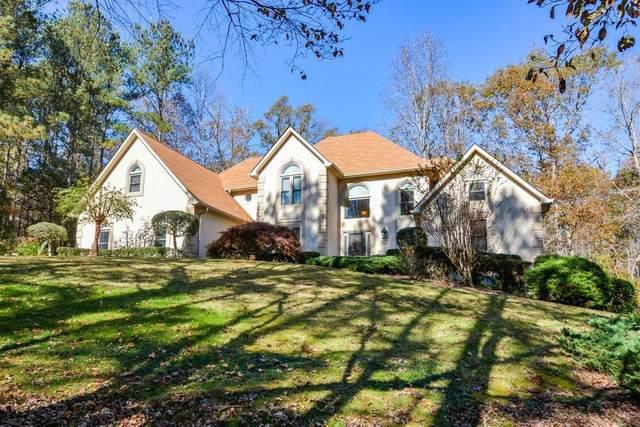 4270 Chapel Hill Farms Drive, Douglasville, GA 30135 (MLS #6811365) :: North Atlanta Home Team