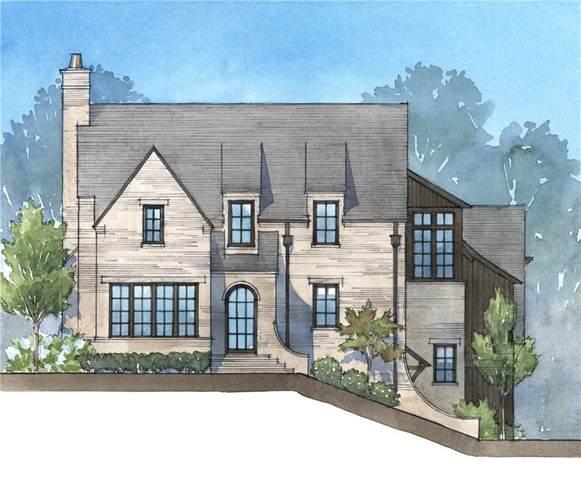 43 Swann Ridge, Chattahoochee Hills, GA 30268 (MLS #6811369) :: 515 Life Real Estate Company