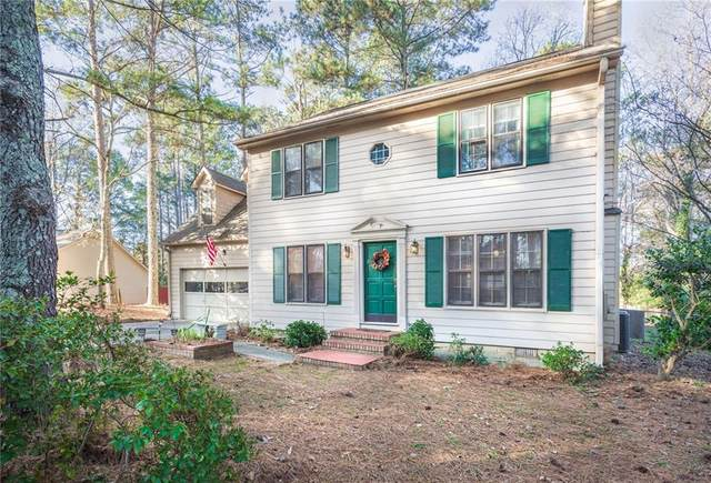 2711 Shiloh Way, Snellville, GA 30039 (MLS #6811370) :: North Atlanta Home Team