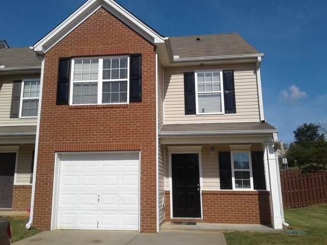 1766 Little Creek Drive, Lawrenceville, GA 30045 (MLS #6811371) :: North Atlanta Home Team