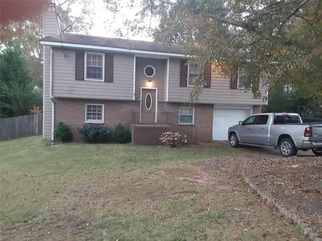 1636 Sugarmaple Lane SW, Conyers, GA 30094 (MLS #6811372) :: North Atlanta Home Team