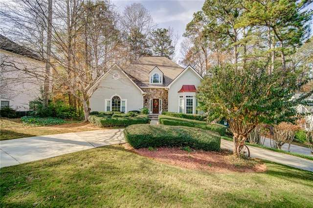 2619 Murdock Road, Marietta, GA 30062 (MLS #6811387) :: North Atlanta Home Team