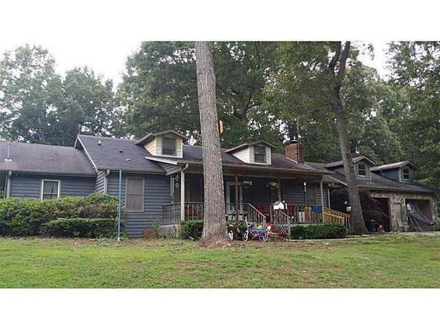 142 Mcclung Road, Hiram, GA 30141 (MLS #6811389) :: North Atlanta Home Team