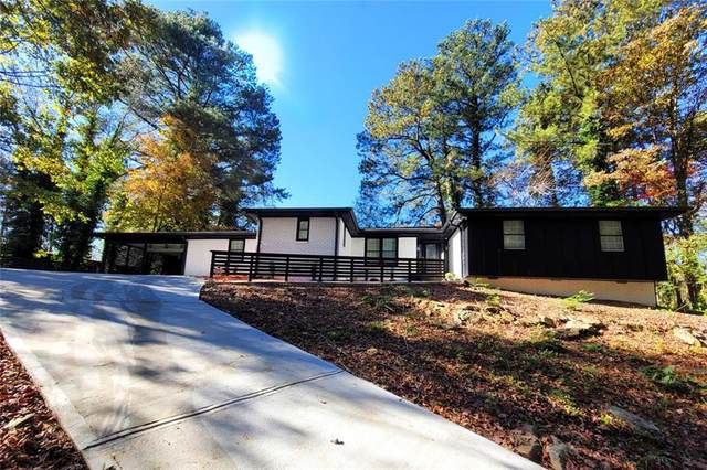 634 Waterford Rd., Atlanta, GA 30318 (MLS #6811417) :: Path & Post Real Estate