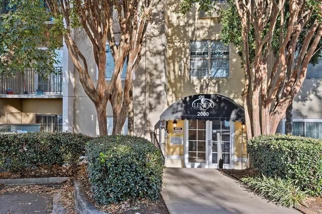 970 Sidney Marcus Boulevard NE #2217, Atlanta, GA 30324 (MLS #6811424) :: The Residence Experts