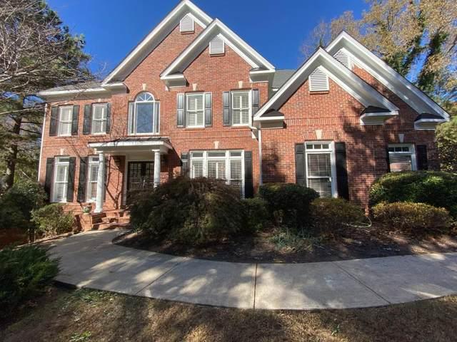 6000 Tangletree Drive, Roswell, GA 30075 (MLS #6811434) :: North Atlanta Home Team