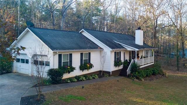 4941 Caney Creek Drive, Gainesville, GA 30507 (MLS #6811443) :: North Atlanta Home Team