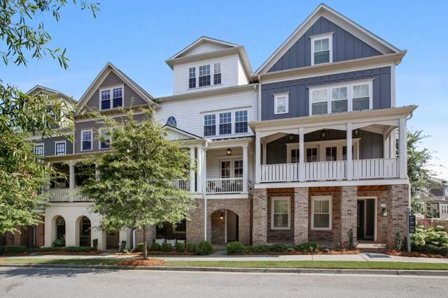 821 East Avenue NE, Atlanta, GA 30312 (MLS #6811454) :: Rock River Realty