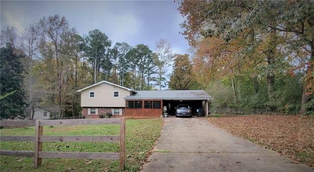 3971 Nations Drive, Douglasville, GA 30135 (MLS #6811456) :: The North Georgia Group