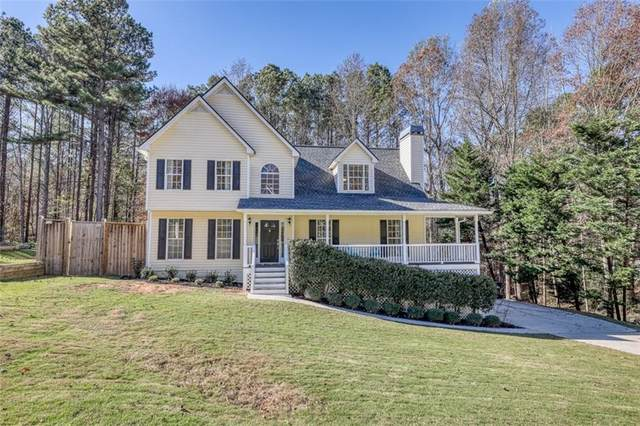 237 Sheraton Way, Dallas, GA 30132 (MLS #6811457) :: North Atlanta Home Team