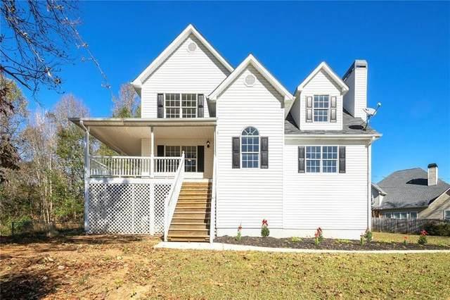 40 Riverview Place, Douglasville, GA 30134 (MLS #6811462) :: North Atlanta Home Team