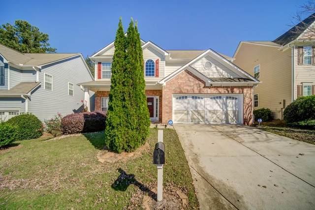 2168 Somerset Place SE, Atlanta, GA 30316 (MLS #6811479) :: Path & Post Real Estate