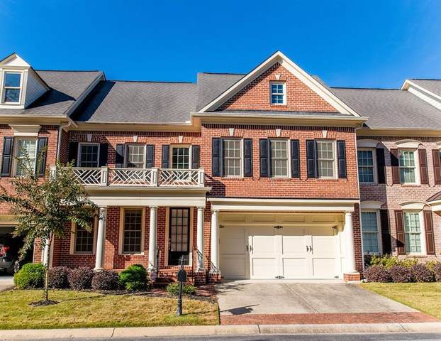 4725 Legacy Cove Lane, Mableton, GA 30126 (MLS #6811483) :: The Justin Landis Group