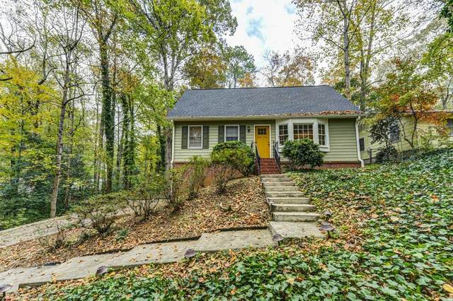 1185 Melrose Drive, Clarkston, GA 30021 (MLS #6811508) :: Path & Post Real Estate
