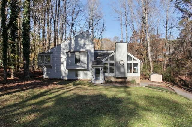 1463 Sumter Drive SW, Marietta, GA 30064 (MLS #6811525) :: Team RRP | Keller Knapp, Inc.