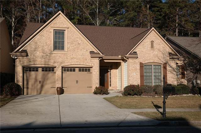 1847 Willoughby Drive, Buford, GA 30519 (MLS #6811532) :: North Atlanta Home Team
