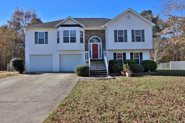 3303 Duncan Bridge Trail, Buford, GA 30519 (MLS #6811545) :: North Atlanta Home Team