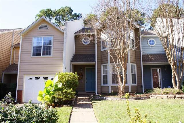 3285 Long Iron Place, Lawrenceville, GA 30044 (MLS #6811555) :: North Atlanta Home Team