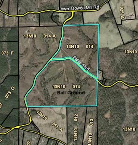 1 Soap Creek Road, Ball Ground, GA 30107 (MLS #6811558) :: North Atlanta Home Team