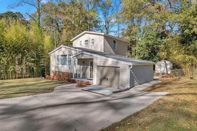 3088 Dove Way, Decatur, GA 30033 (MLS #6811559) :: Lakeshore Real Estate Inc.