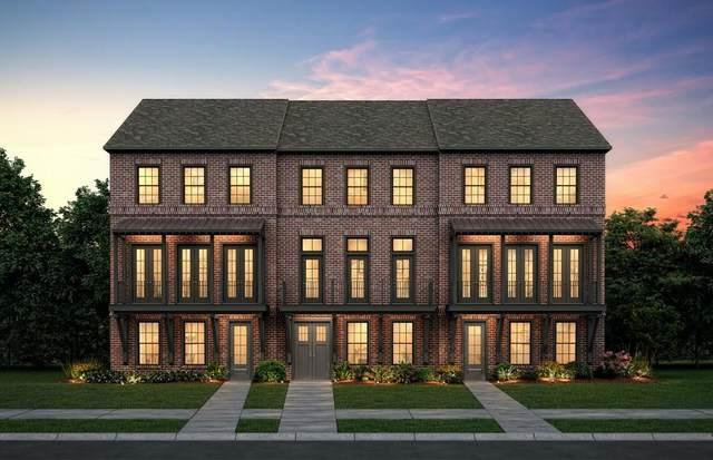 4811 Emmitt Point, Marietta, GA 30068 (MLS #6811564) :: Path & Post Real Estate