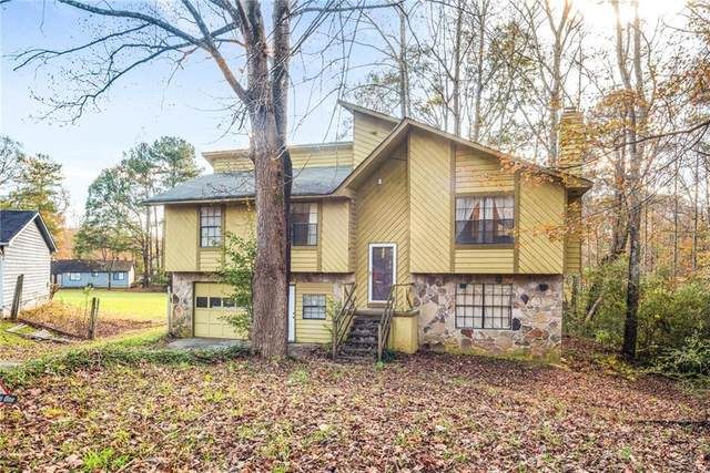 8275 Creekline Court, Riverdale, GA 30274 (MLS #6811569) :: 515 Life Real Estate Company