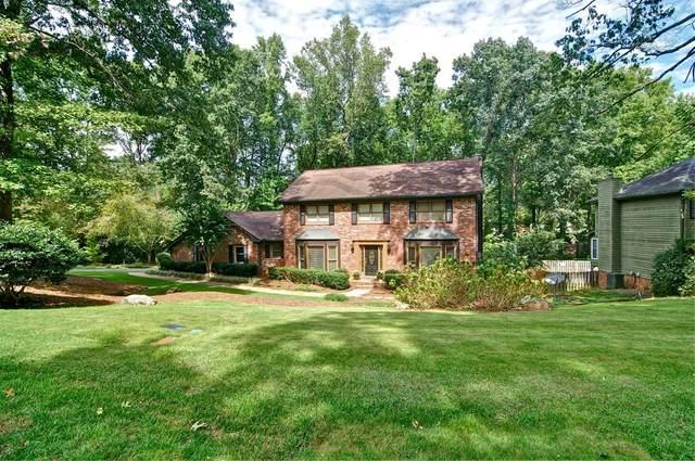 3050 Brookview Drive, Marietta, GA 30068 (MLS #6811570) :: Path & Post Real Estate