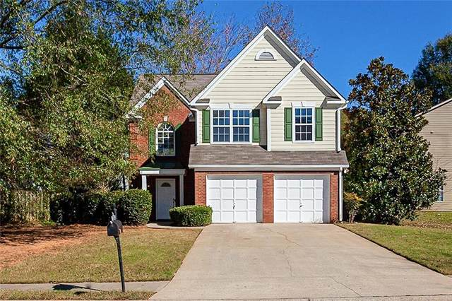 1026 Ashwood Green Way, Snellville, GA 30078 (MLS #6811573) :: North Atlanta Home Team