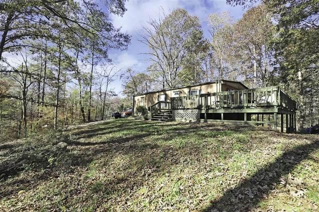 24 Pompano Lane SE, Cartersville, GA 30121 (MLS #6811581) :: North Atlanta Home Team