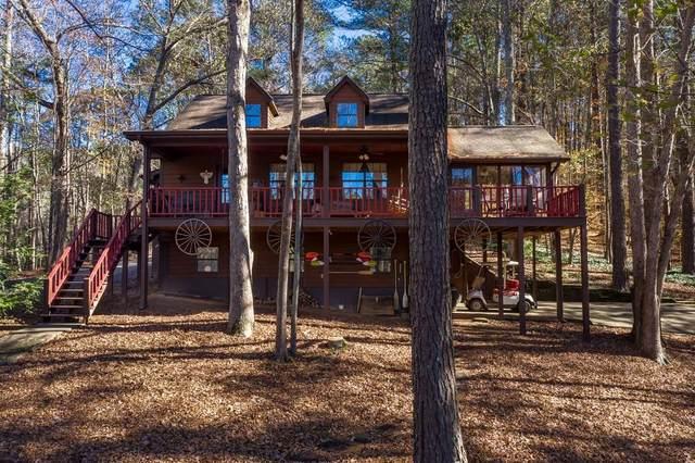 957 Land Road, Canton, GA 30114 (MLS #6811584) :: Path & Post Real Estate
