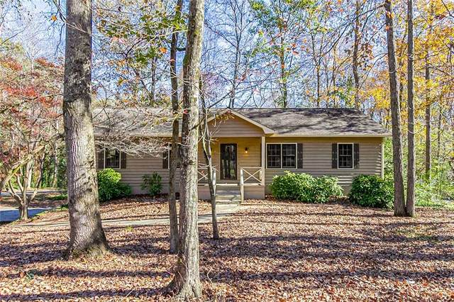 170 Lake Somerset Crest NW, Marietta, GA 30064 (MLS #6811597) :: Path & Post Real Estate