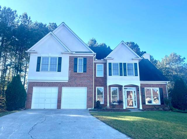 230 Natoma Court, Johns Creek, GA 30022 (MLS #6811606) :: Scott Fine Homes at Keller Williams First Atlanta