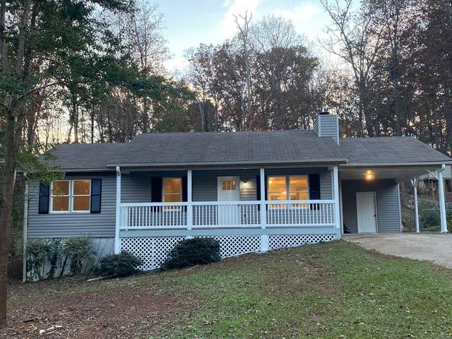6290 Oakleaf Drive, Flowery Branch, GA 30542 (MLS #6811633) :: Lakeshore Real Estate Inc.