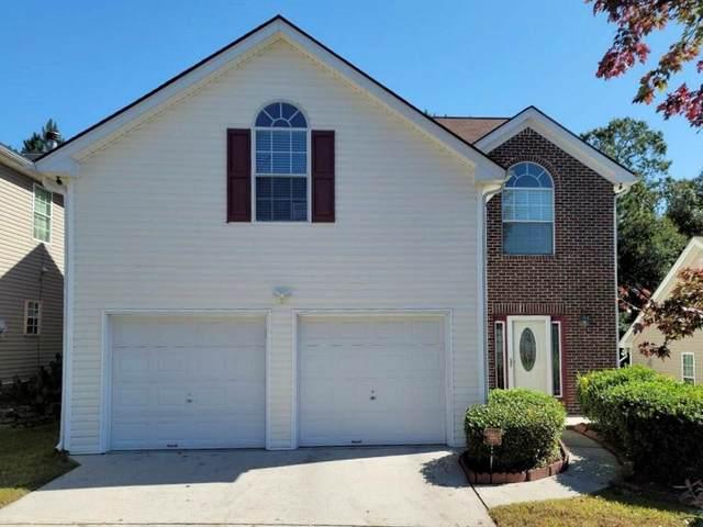 2585 Carolina Ridge, Riverdale, GA 30296 (MLS #6811660) :: North Atlanta Home Team