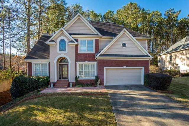 105 Copper Trail, Canton, GA 30114 (MLS #6811666) :: North Atlanta Home Team