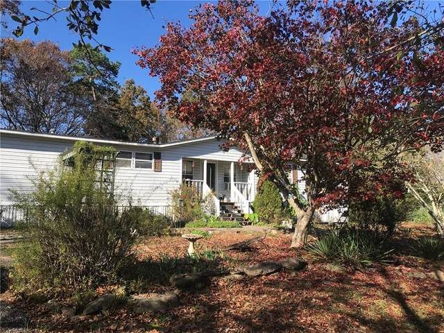 307 Iberian Road, Dahlonega, GA 30533 (MLS #6811669) :: Rock River Realty
