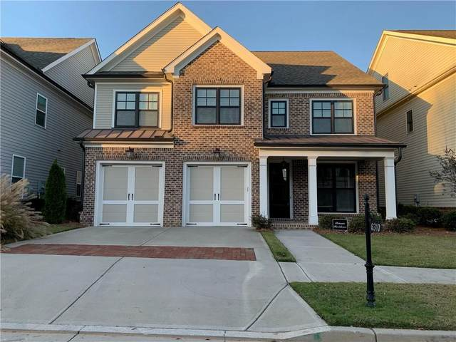 6310 Bellmoore Park Lane, Duluth, GA 30097 (MLS #6811672) :: Tonda Booker Real Estate Sales