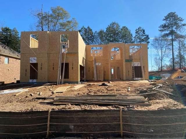 4344 Green Pastures Way, Ellenwood, GA 30294 (MLS #6811688) :: North Atlanta Home Team