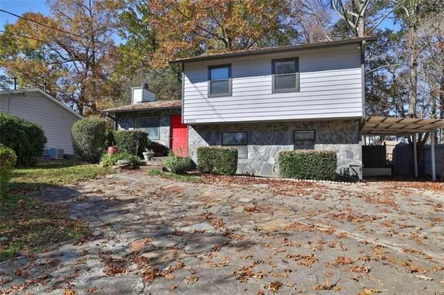 5735 Woodvalley, Norcross, GA 30071 (MLS #6811736) :: Rock River Realty