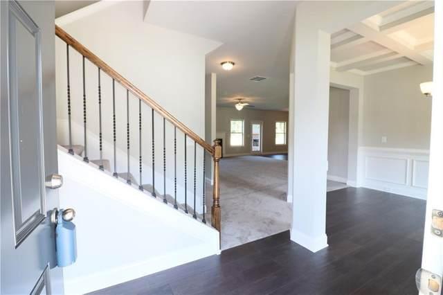 116 Morris Creek Drive, Hoschton, GA 30548 (MLS #6811747) :: Lakeshore Real Estate Inc.